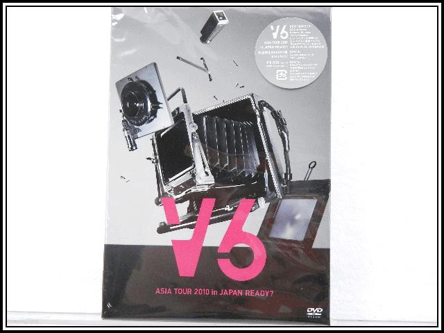 V6 2010
