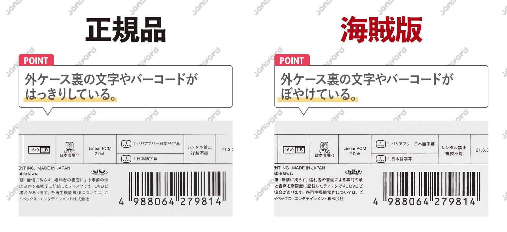 Snow Man ASIA TOUR 2D.2D. 外ケース 海賊版